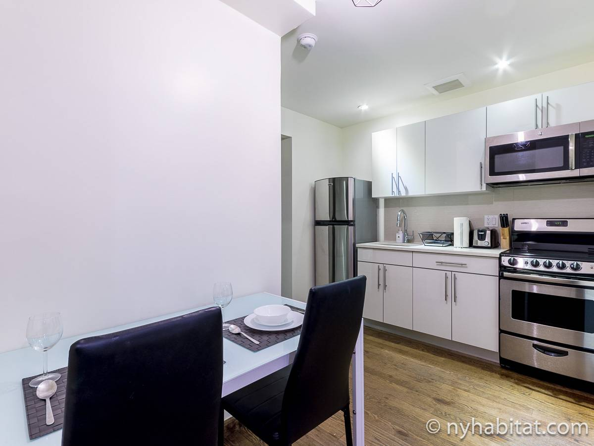 New York - 2 Bedroom apartment - Apartment reference NY-18095