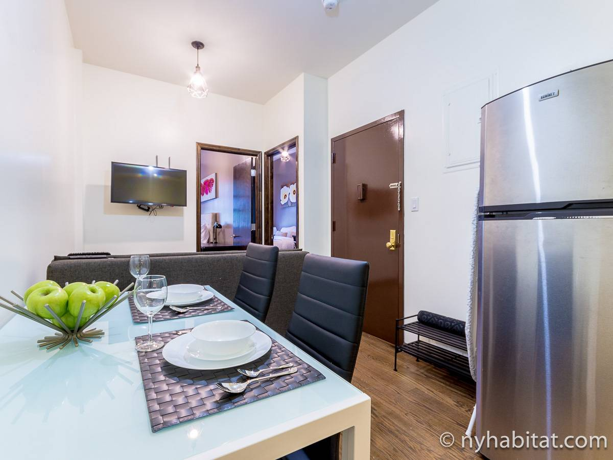 New York - 2 Bedroom apartment - Apartment reference NY-18096