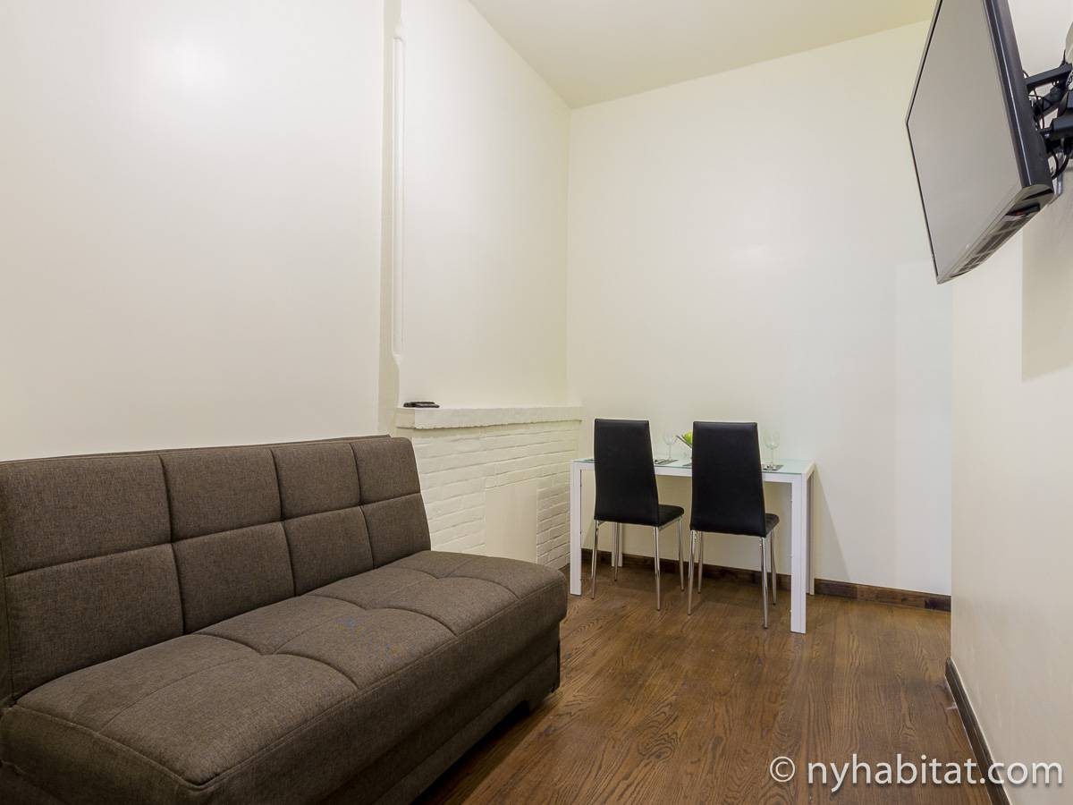 New York - 2 Bedroom apartment - Apartment reference NY-18097