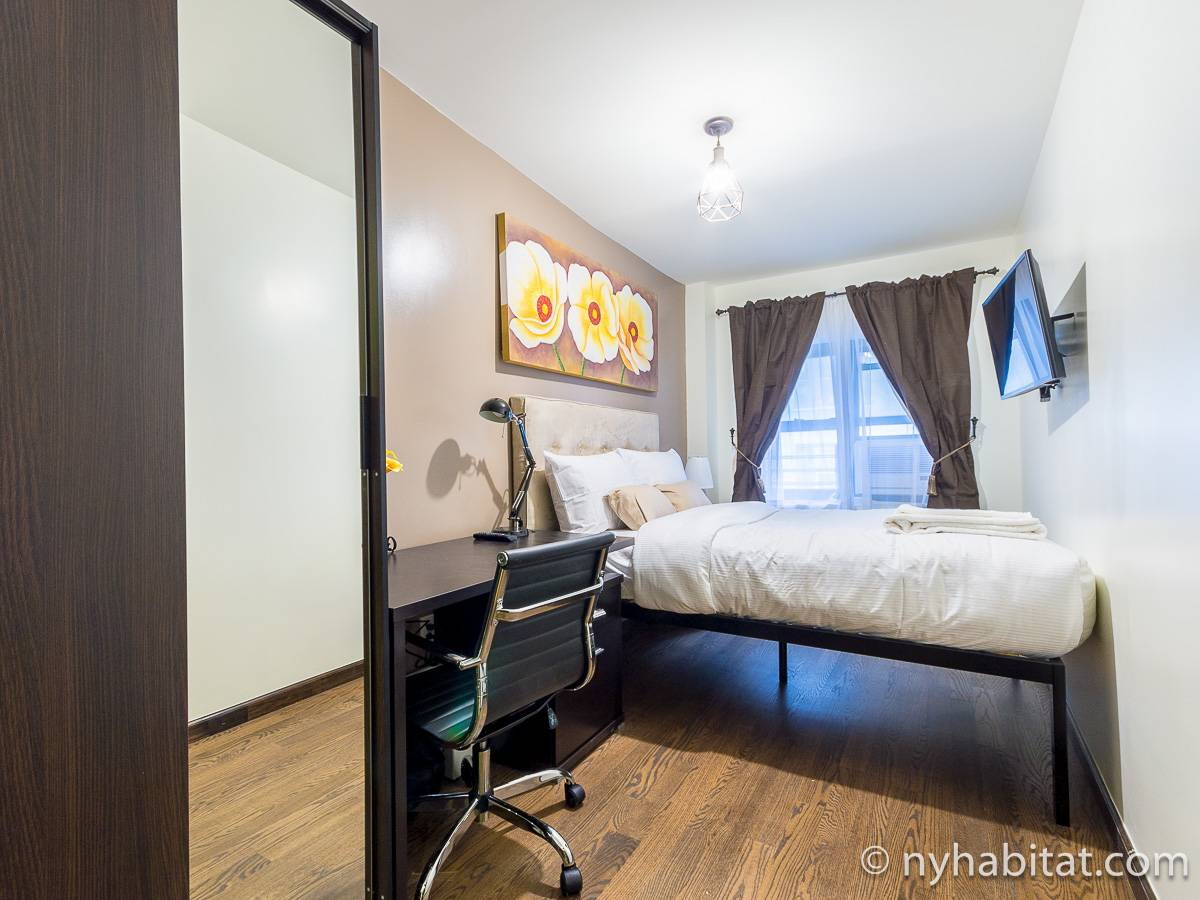 New York - 2 Bedroom apartment - Apartment reference NY-18099