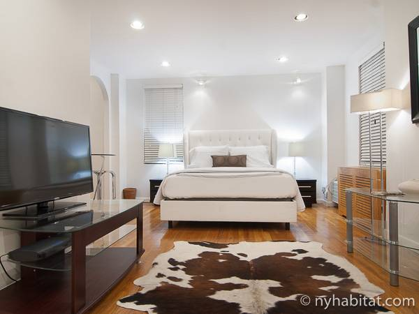 New York - Studio apartment - Apartment reference NY-18101