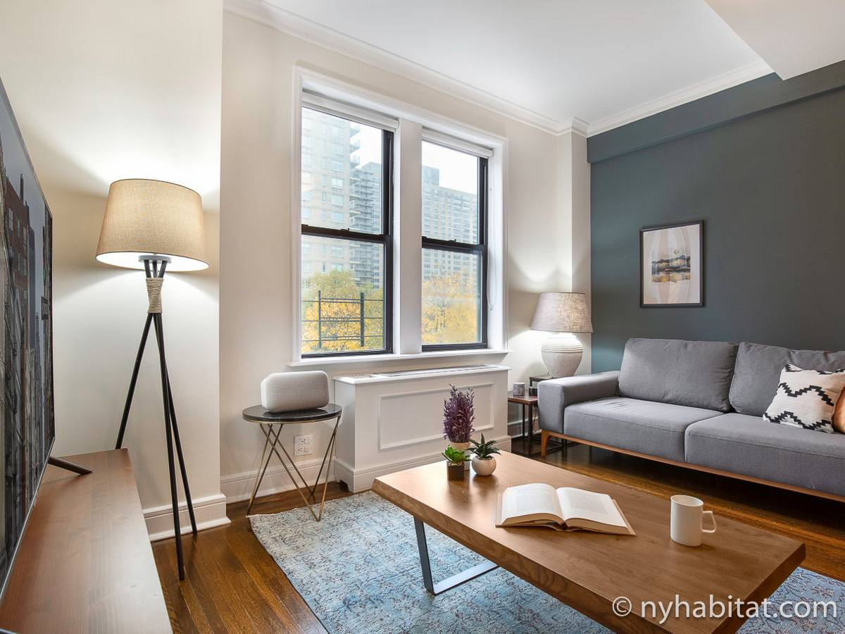 New York - 2 Bedroom apartment - Apartment reference NY-18104