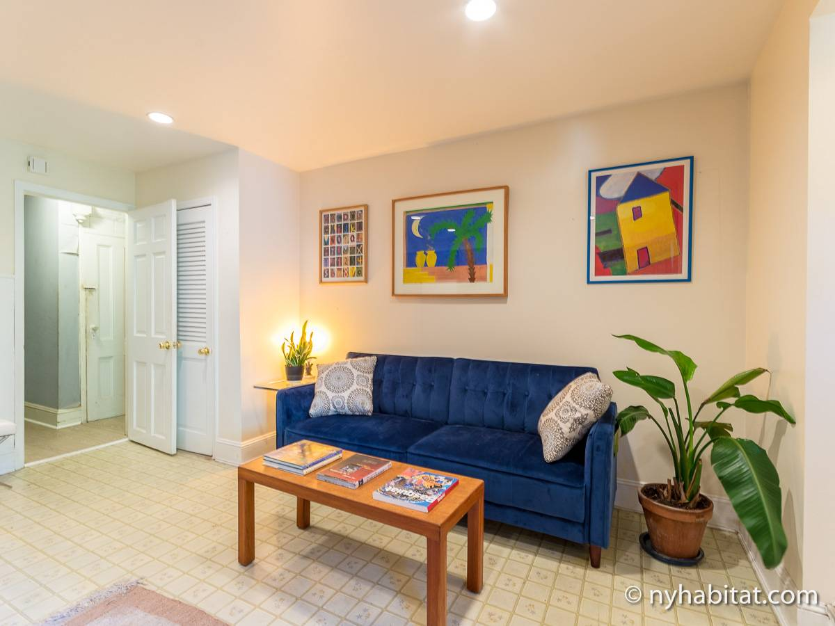 New York - Alcove Studio apartment - Apartment reference NY-18106