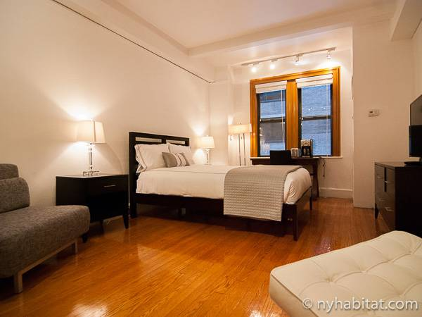 New York - Studio T1 logement location appartement - Appartement référence NY-18110