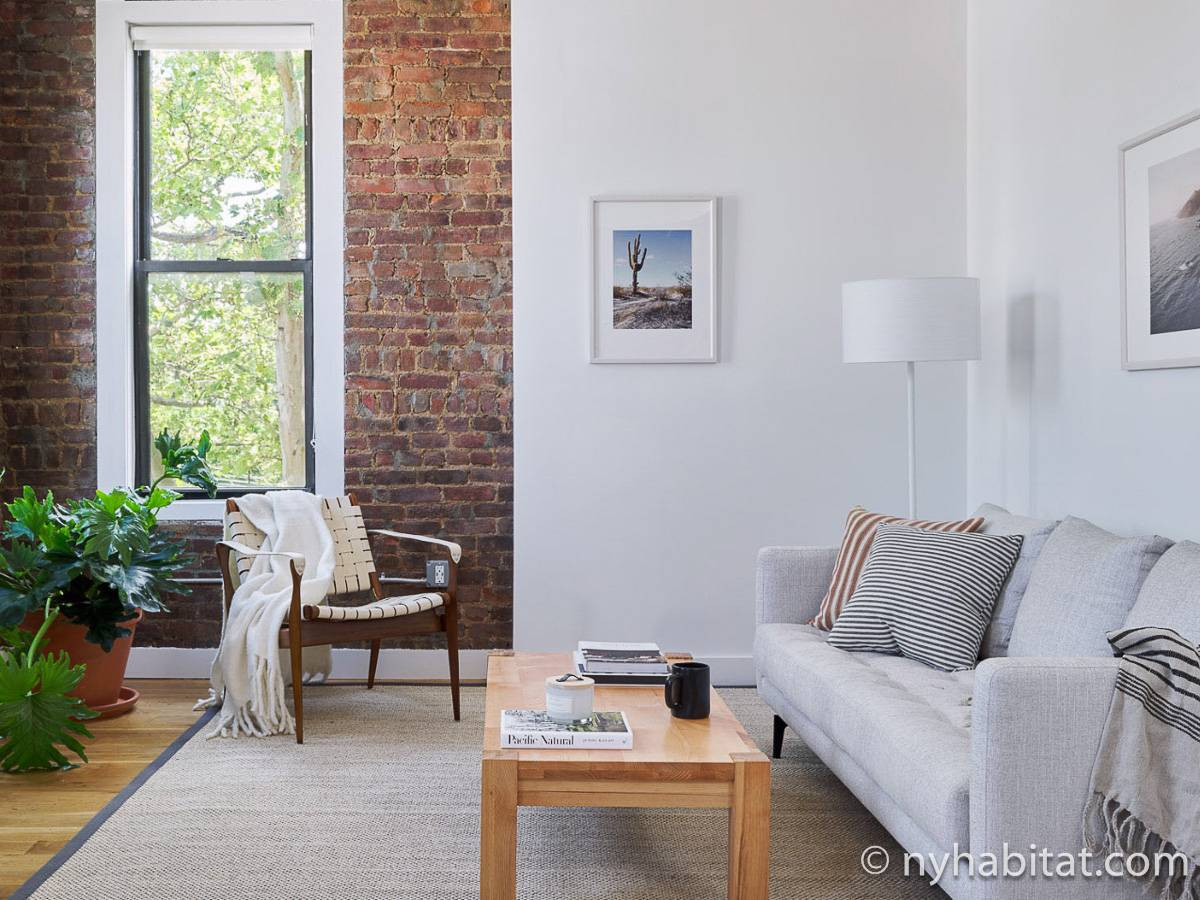 New York - 5 Bedroom roommate share apartment - Apartment reference NY-18120