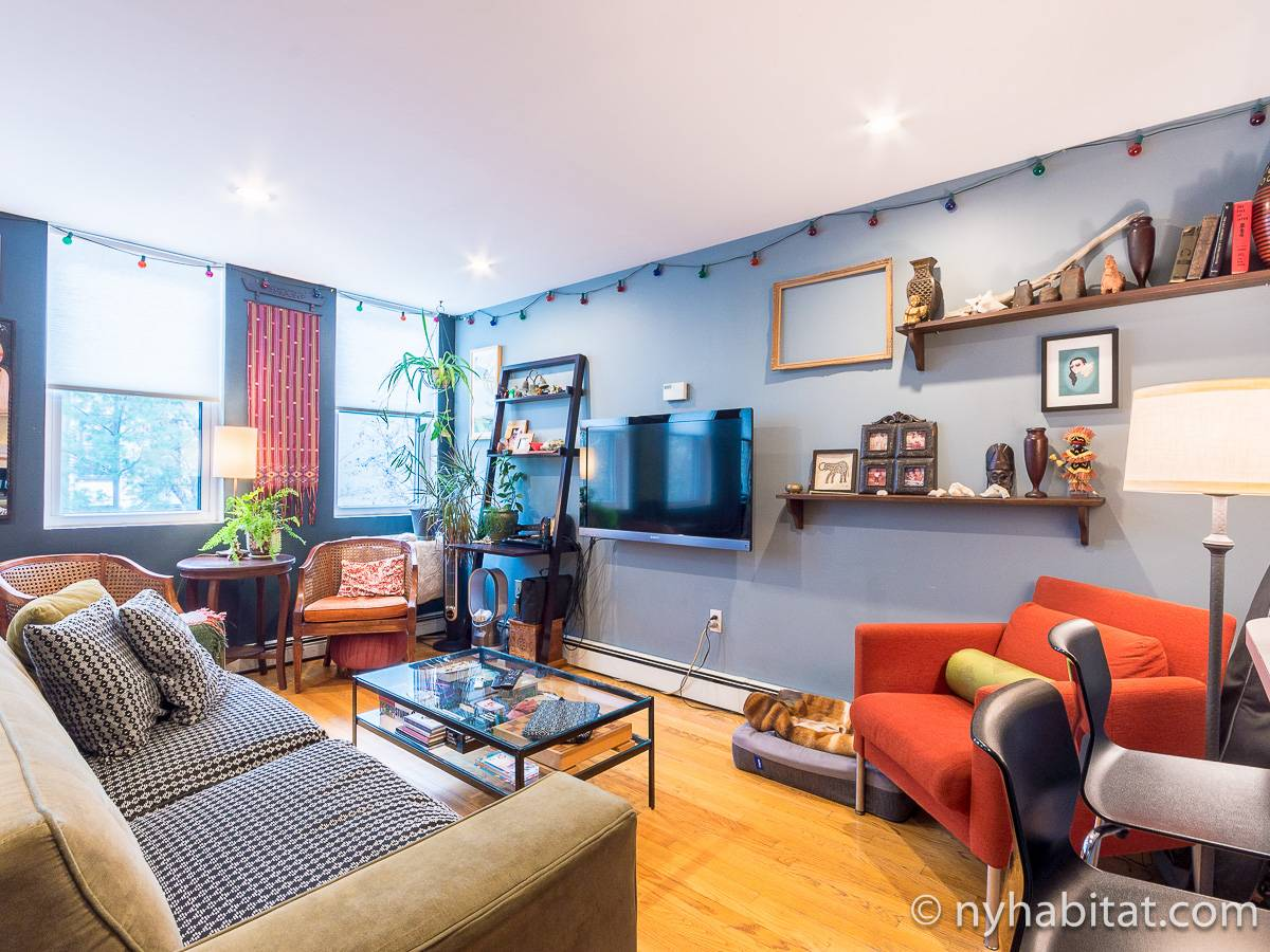 New York - T3 logement location appartement - Appartement référence NY-18121