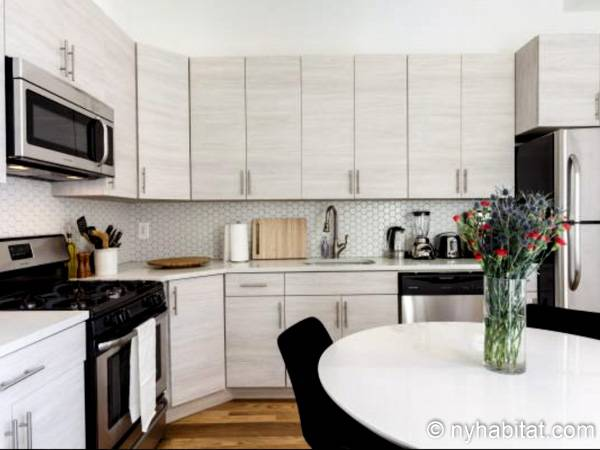 New York - 5 Bedroom roommate share apartment - Apartment reference NY-18125