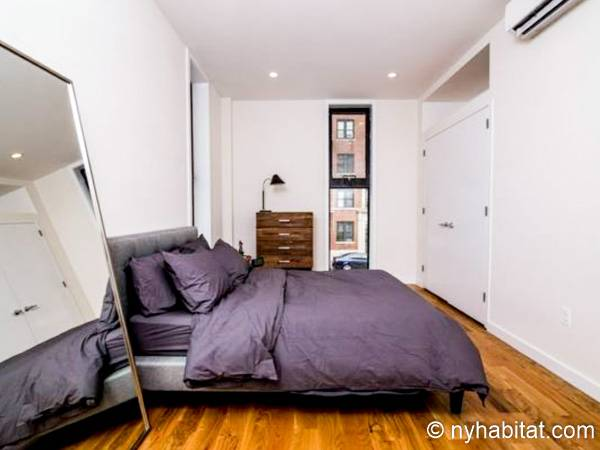 New York - T6 appartement colocation - Appartement référence NY-18127