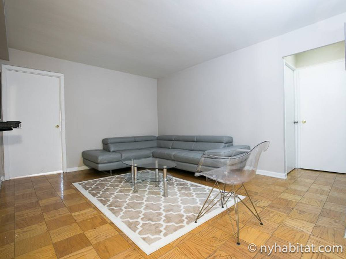 New York - 2 Bedroom apartment - Apartment reference NY-18134