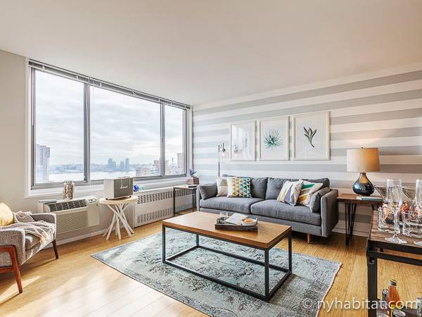 New York - 1 Bedroom apartment - Apartment reference NY-18136