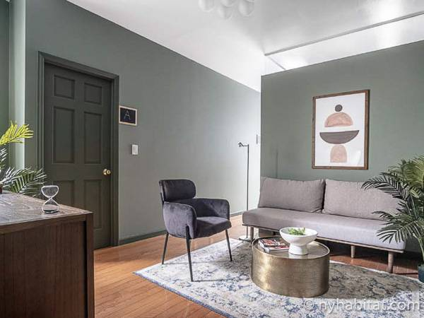 New York - 3 Bedroom roommate share apartment - Apartment reference NY-18140