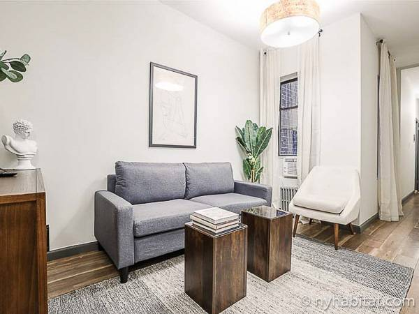 New York - 3 Bedroom roommate share apartment - Apartment reference NY-18141