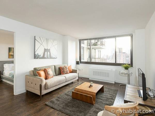 New York - 2 Bedroom apartment - Apartment reference NY-18153