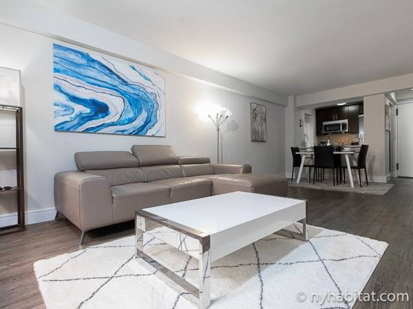 New York - 1 Bedroom apartment - Apartment reference NY-18158