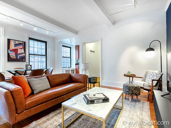 New York - 1 Bedroom apartment - Apartment reference NY-18159