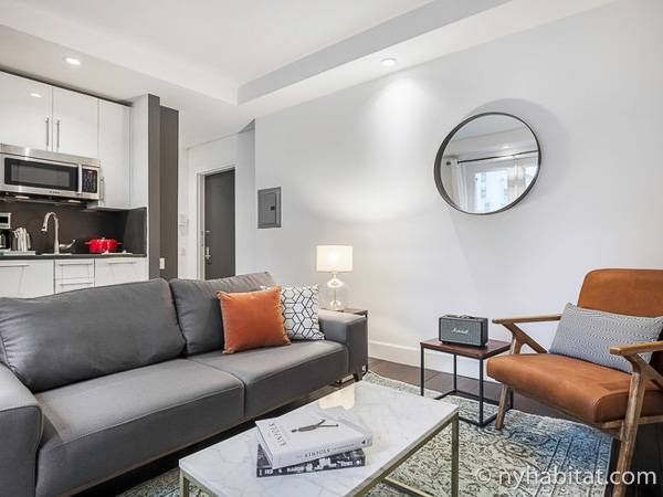 New York - 1 Bedroom apartment - Apartment reference NY-18160