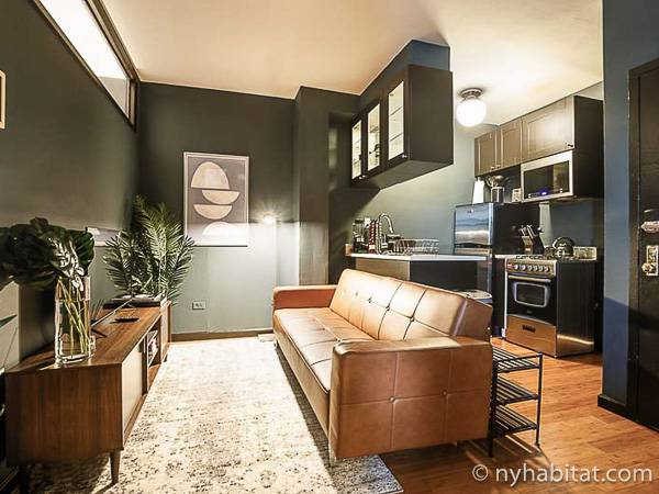 New York - 3 Bedroom roommate share apartment - Apartment reference NY-18167