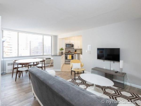 New York - 1 Bedroom apartment - Apartment reference NY-18168