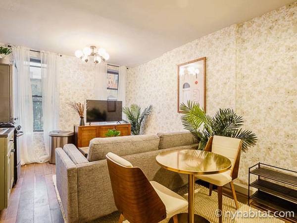New York - 3 Bedroom roommate share apartment - Apartment reference NY-18178
