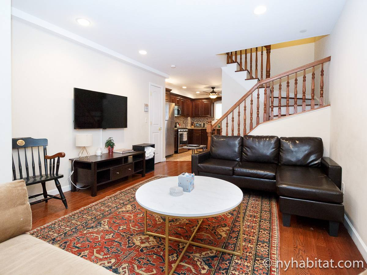 New York - 2 Bedroom apartment - Apartment reference NY-18185