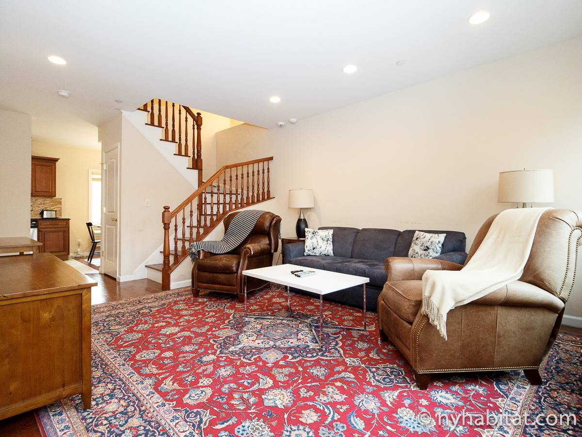 New York - 2 Bedroom apartment - Apartment reference NY-18186