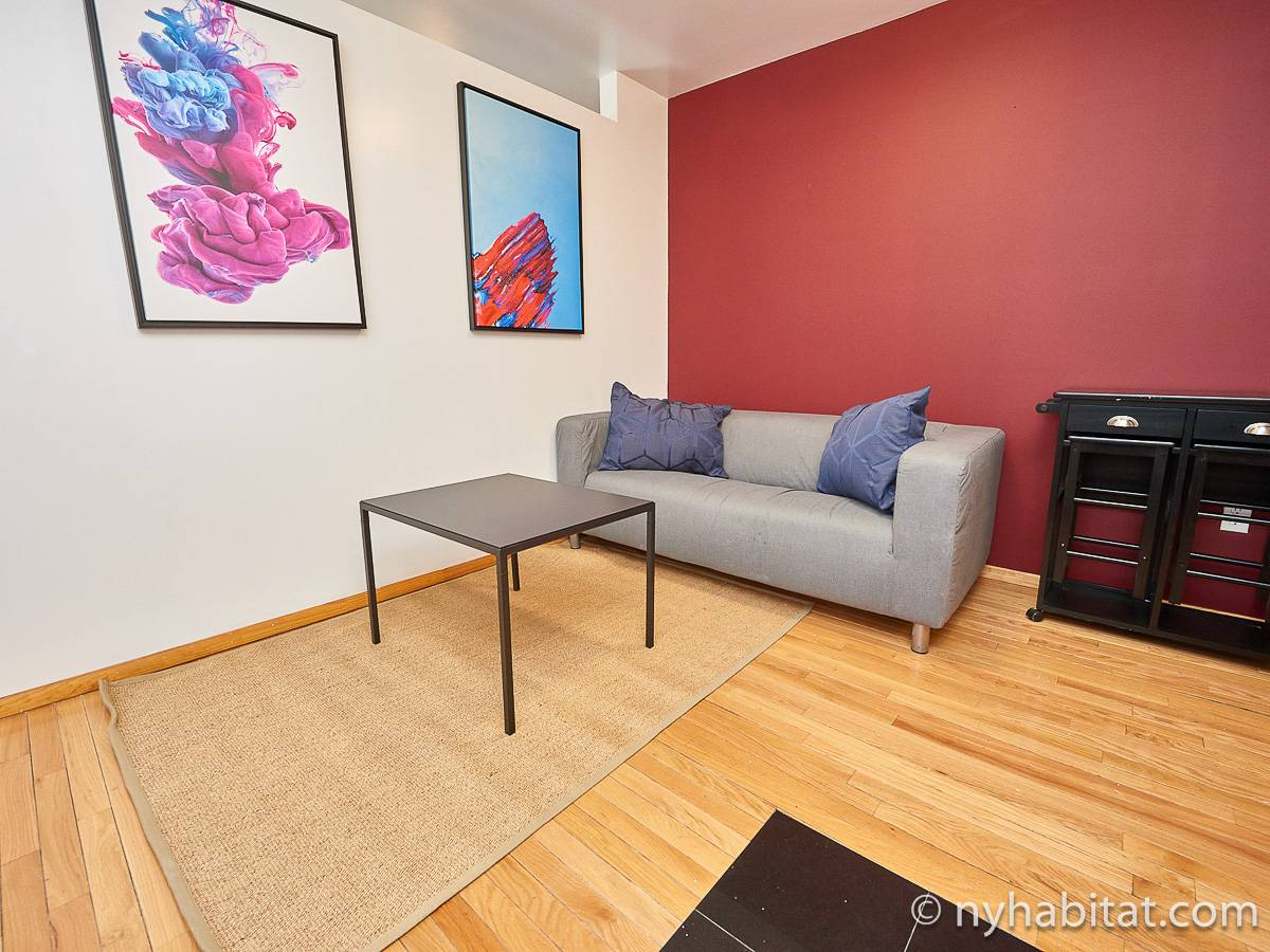 New York - T2 logement location appartement - Appartement référence NY-18187