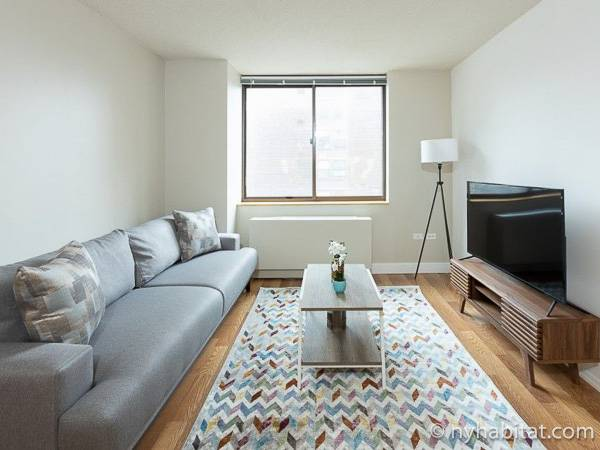 New York - 1 Bedroom apartment - Apartment reference NY-18190