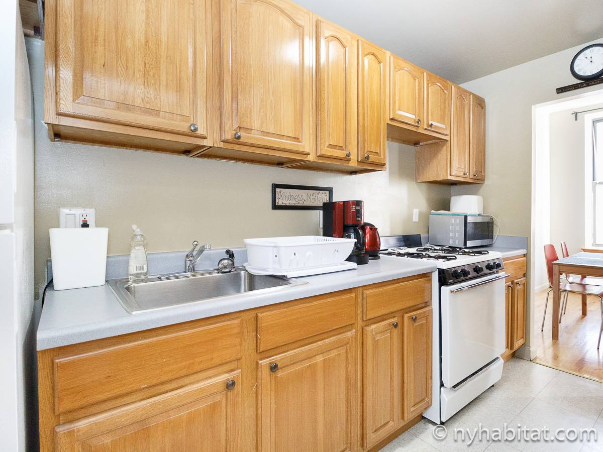 Kitchen - Photo 2 of 4