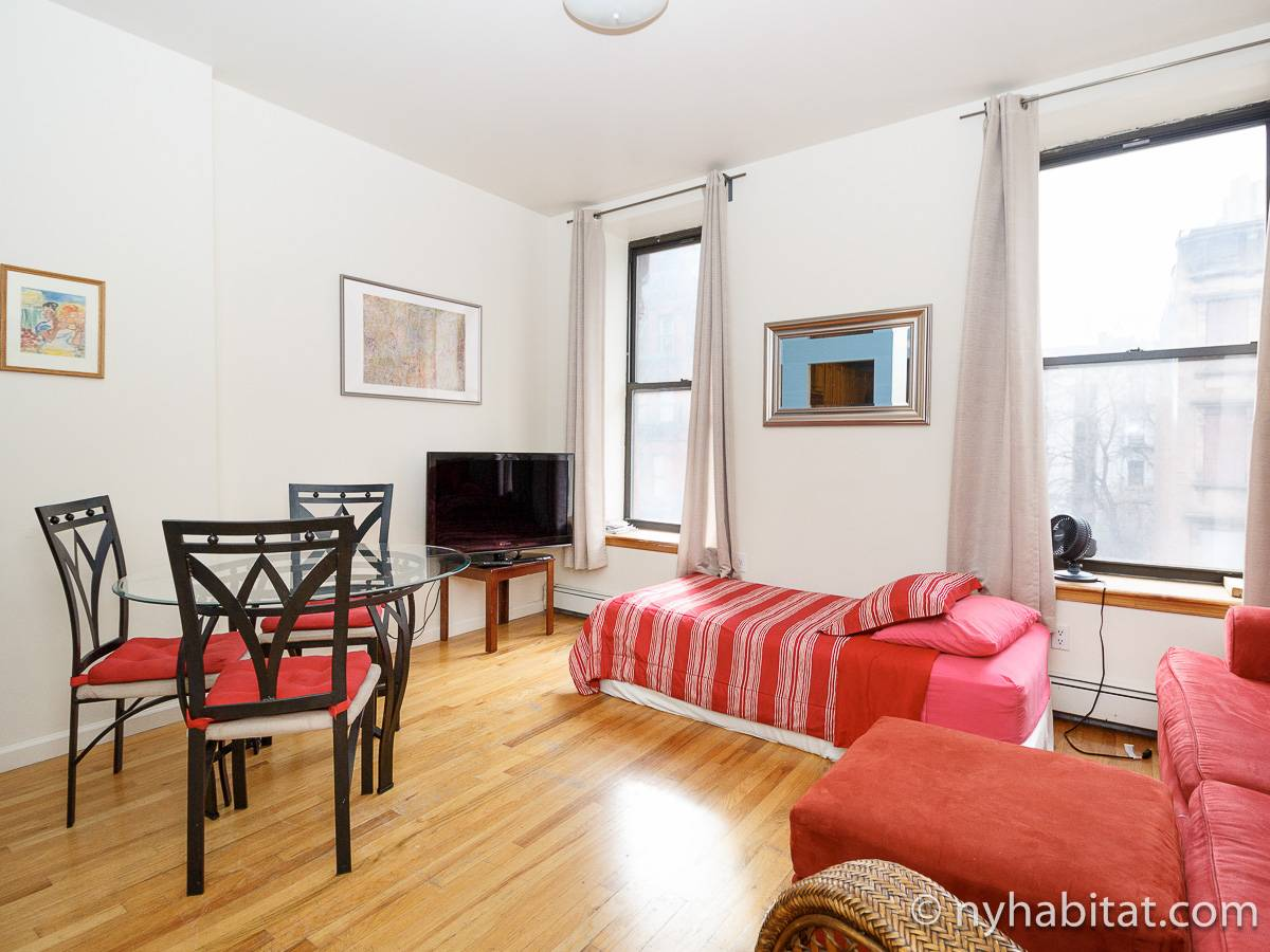 New York - 1 Bedroom apartment - Apartment reference NY-18194
