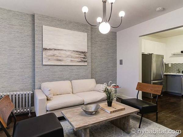 New York - 4 Bedroom roommate share apartment - Apartment reference NY-18195