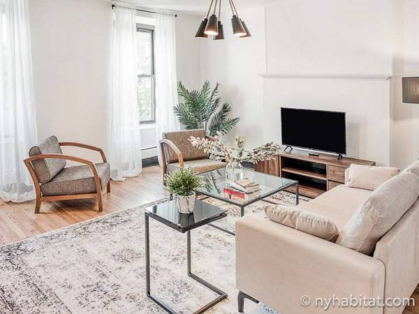 New York - 5 Bedroom roommate share apartment - Apartment reference NY-18196