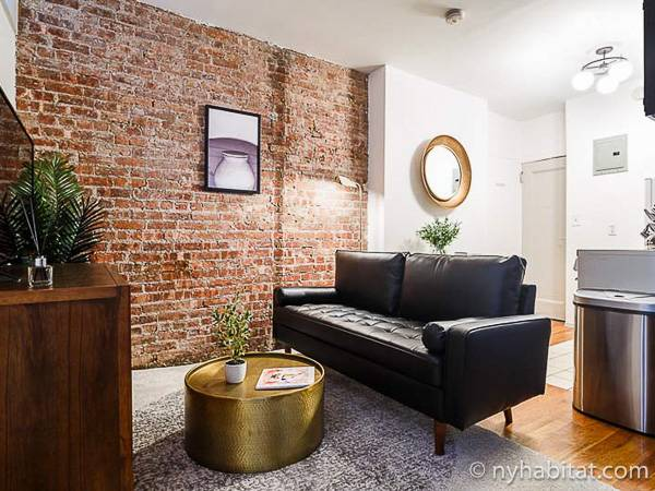 New York - 3 Bedroom roommate share apartment - Apartment reference NY-18198