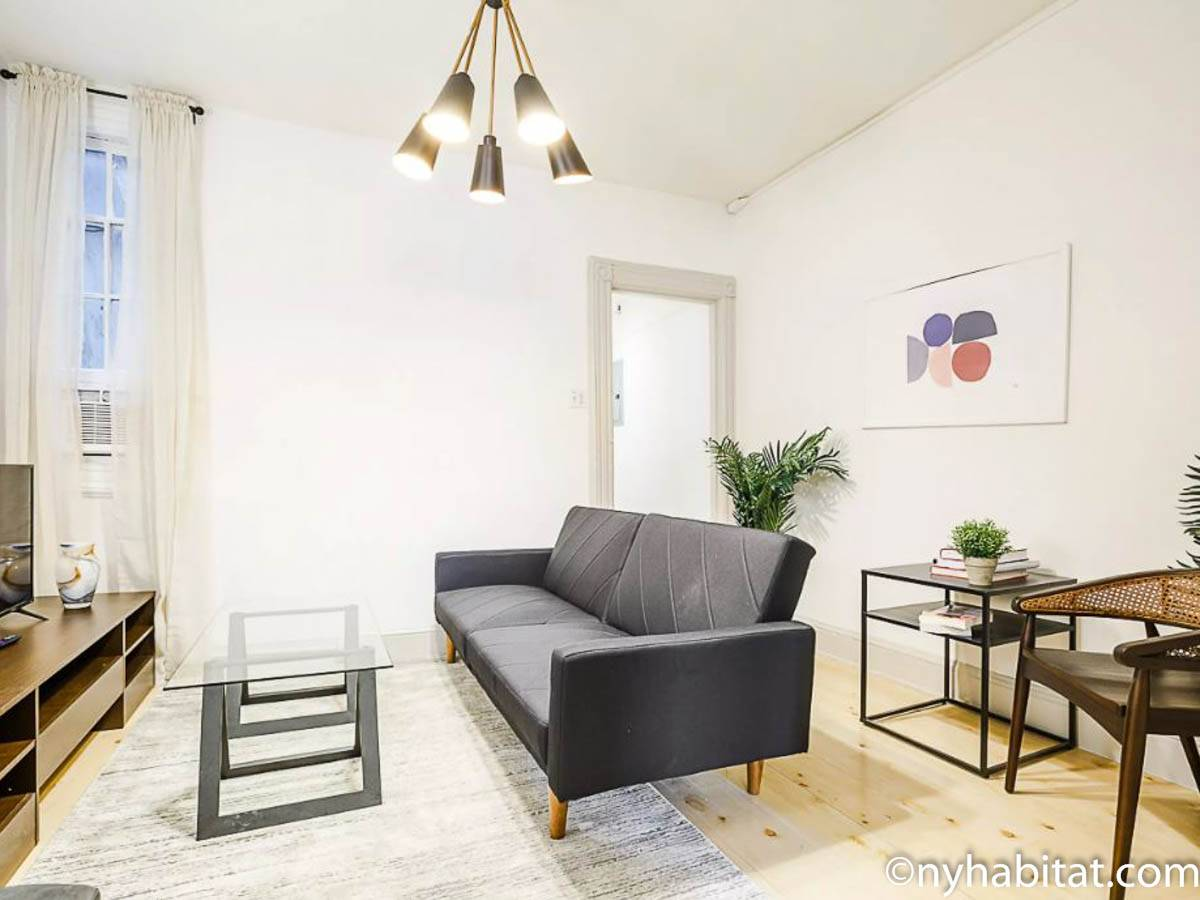 New York - 5 Bedroom roommate share apartment - Apartment reference NY-18200