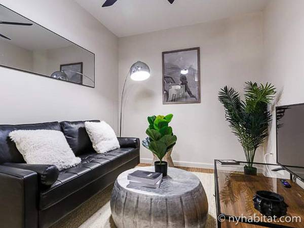 New York - 3 Bedroom roommate share apartment - Apartment reference NY-18202