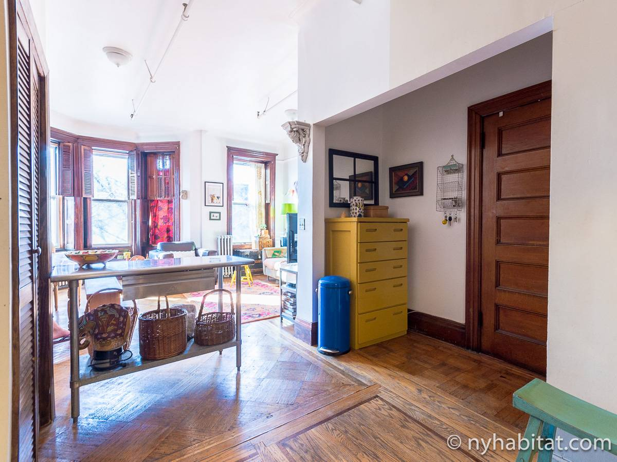 New York Roommate: Room for rent in Hamilton Heights ...