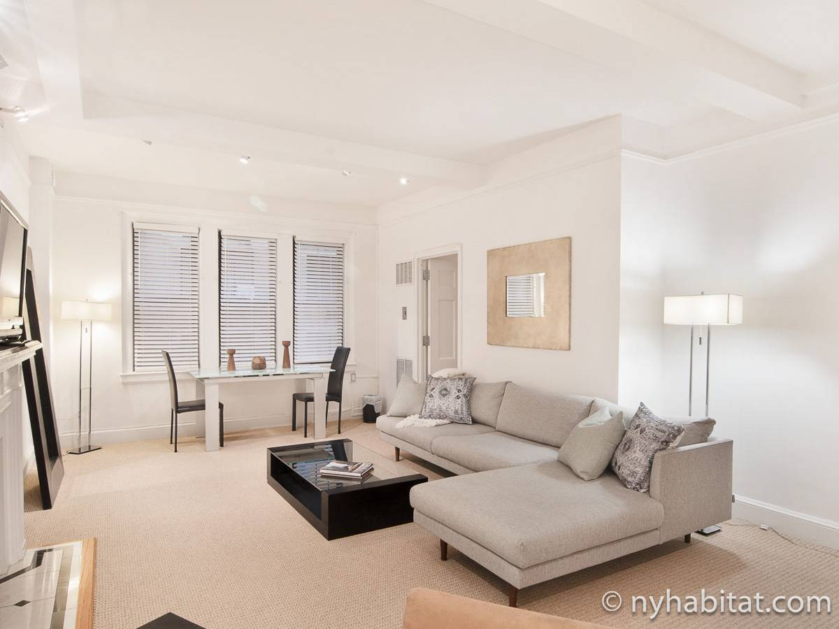 New York - 1 Bedroom apartment - Apartment reference NY-18211