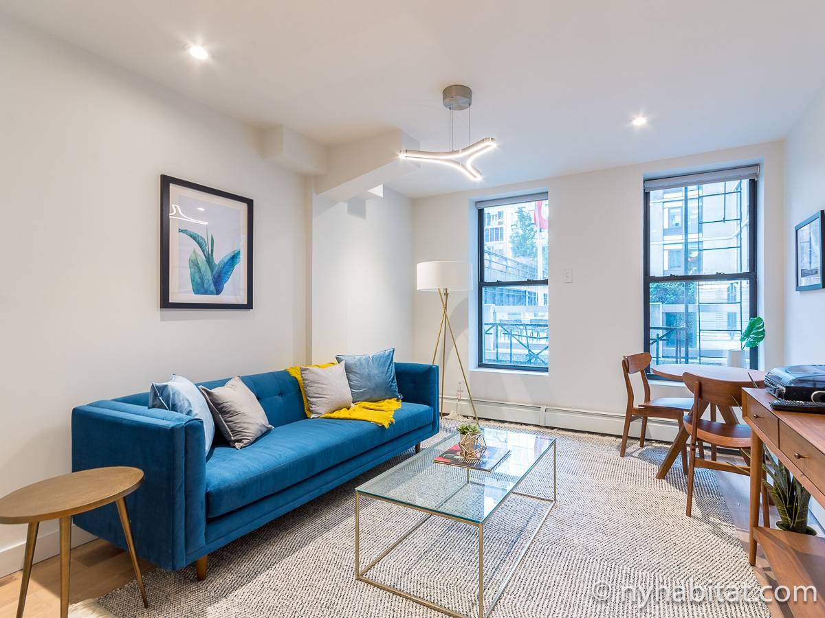 New York - T2 logement location appartement - Appartement référence NY-18212