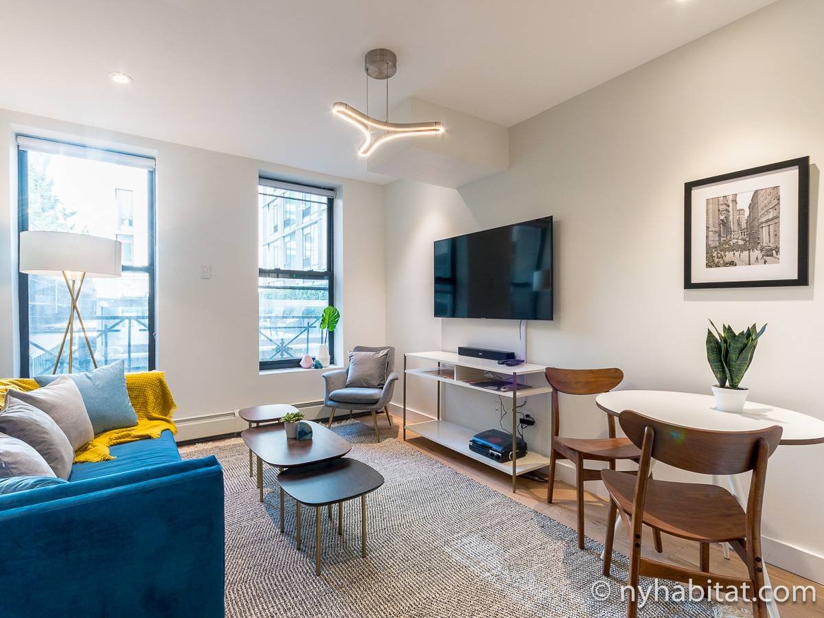 New York - T2 logement location appartement - Appartement référence NY-18213