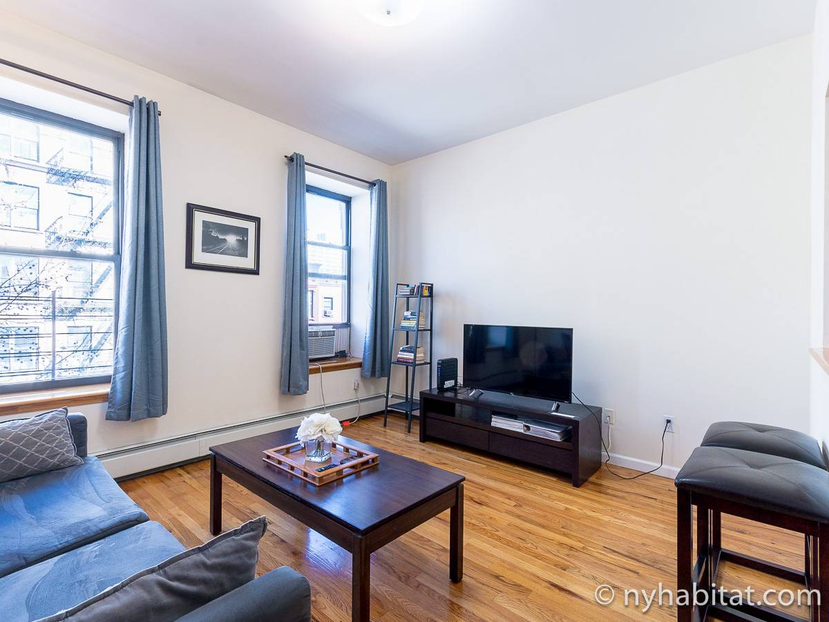 New York - 1 Bedroom apartment - Apartment reference NY-18214