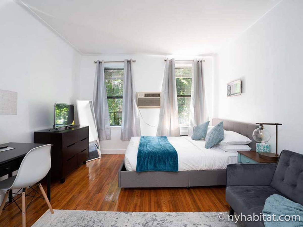 New York - Studio apartment - Apartment reference NY-18227