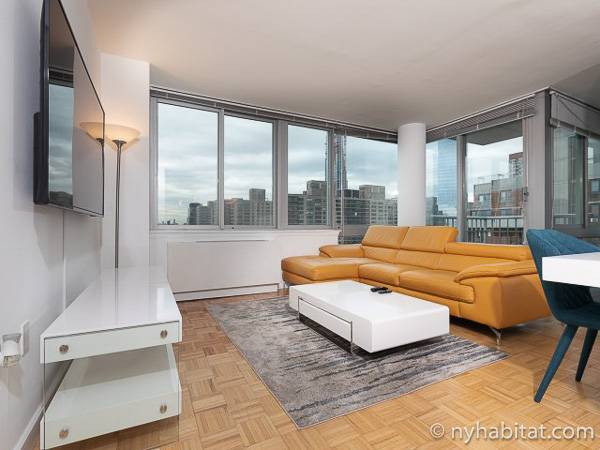 New York - 2 Bedroom apartment - Apartment reference NY-18229