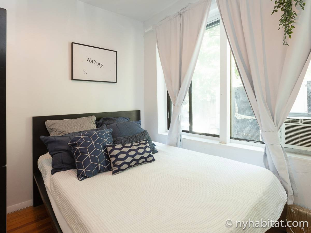 New York - 2 Bedroom apartment - Apartment reference NY-18230