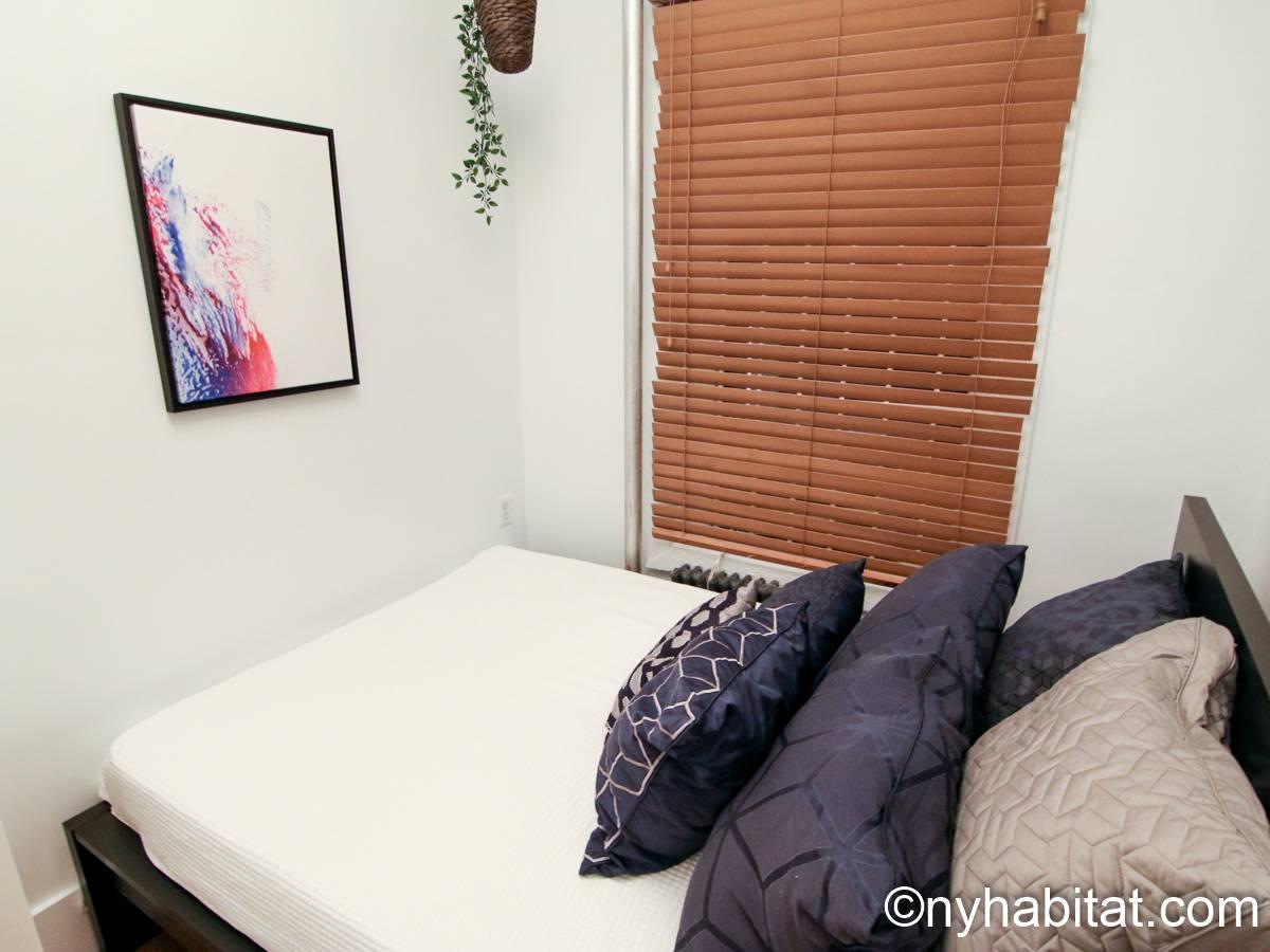 New York Apartment: 4 Bedroom Apartment Rental in Noho ...