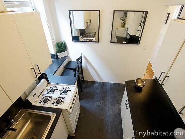 New York - T5 appartement colocation - Appartement référence NY-18233