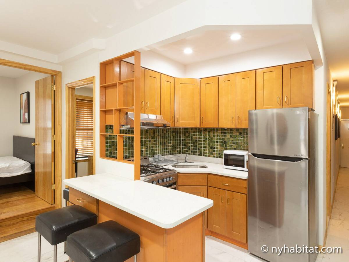 New York - 3 Bedroom apartment - Apartment reference NY-18236