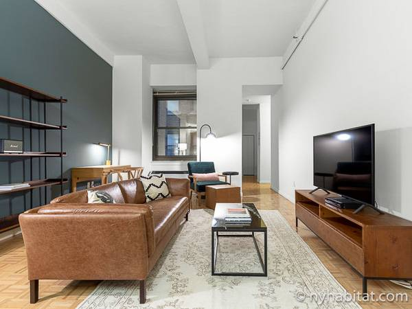 New York - Studio T1 logement location appartement - Appartement référence NY-18237