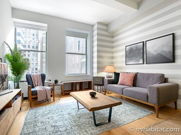 New York - Studio T1 logement location appartement - Appartement référence NY-18238