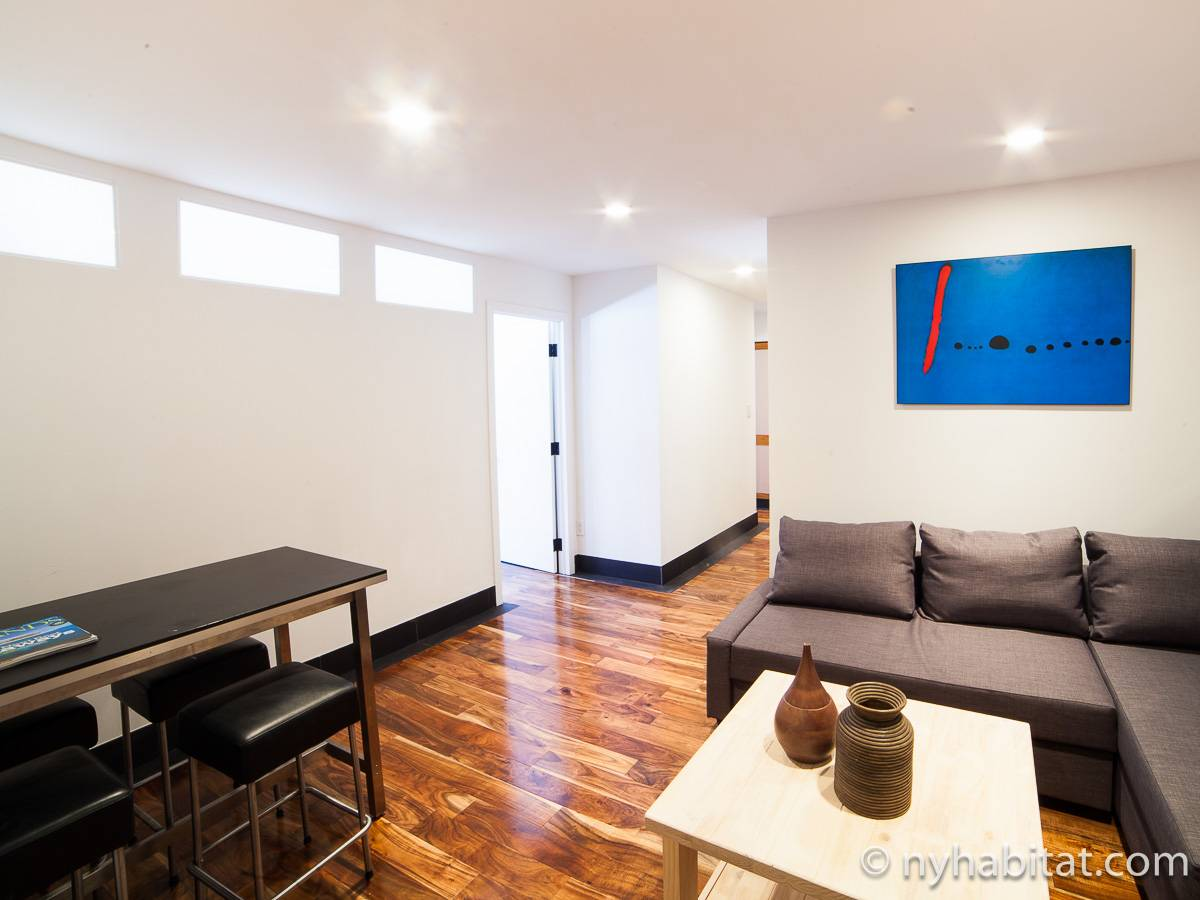 New York - 2 Bedroom apartment - Apartment reference NY-18239