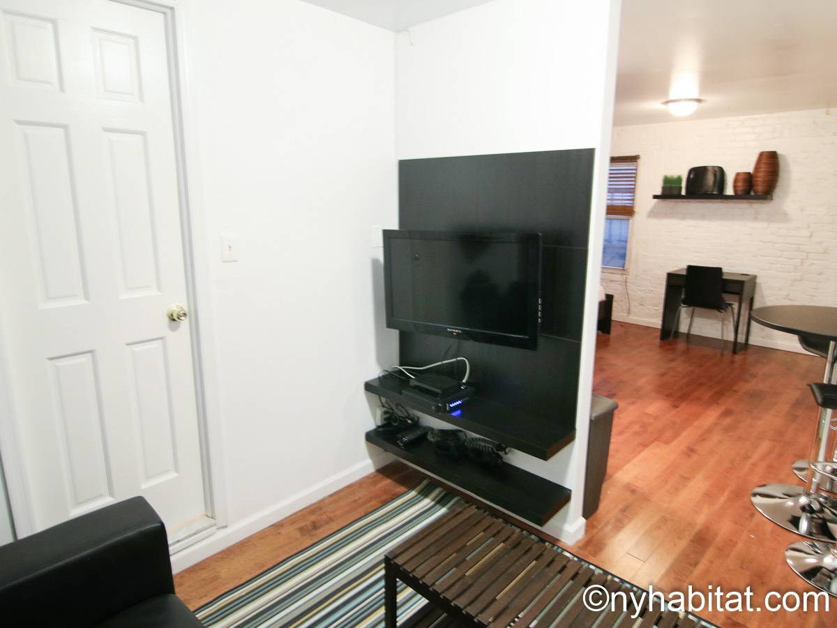 New York - Alcove Studio apartment - Apartment reference NY-18240