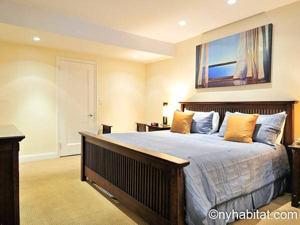 New York - Studio accommodation - Apartment reference NY-18243